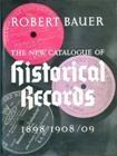 Robert Bauer. The New Catalogue of Historical Records. Milano, 1947. (horseman)