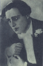 "I. S. Kozlovsky - Alfred. ""Traviata"". The photo. (И. С. Козловский - Альфред. ""Травиата"". Фотография.) (Belyaev)"